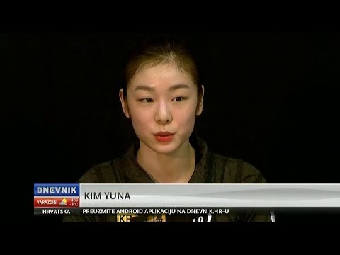 [2013.12.05] 김연아 Yuna KIM News (NOVA) Golden Spin of Zagreb 2013 (DAY2)