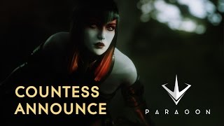 Paragon - Countess Bejelentés Trailer