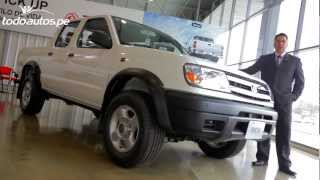 ZNA Rich Pick Up 4x4 En Perú I Video En Full HD I