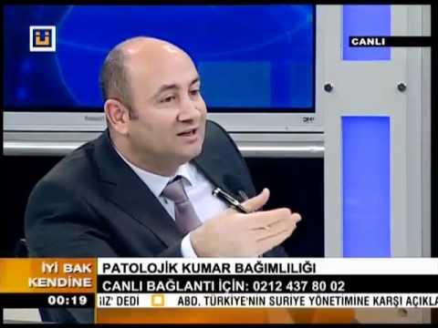 Patalojik Kumar Bağımlılığı Ülke TV Canlı Yayın Fatih DANE