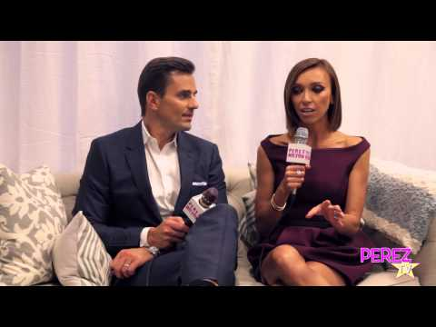 EXCLUSIVE! Giuliana & Bill Rancic Open Up About Their Real-Life Reality On TV, Baby Duke & More!