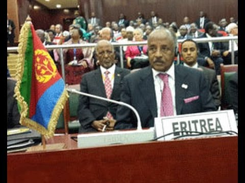 Eritrean delegation participates at the 23rd African Union summit | ERiTV