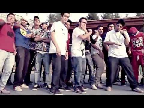 Reza Pishro - Ghabrestoone HipHop |OFFICIAL MUSIC VIDEO|