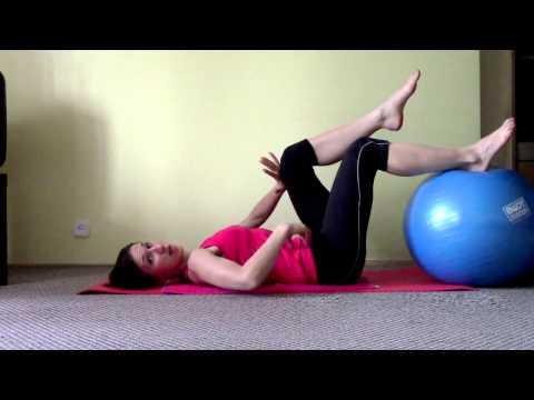 Zdrowy Kręgosłup. Kiedy bolą lędźwia cz.3. Ćwiczenia izometryczne.