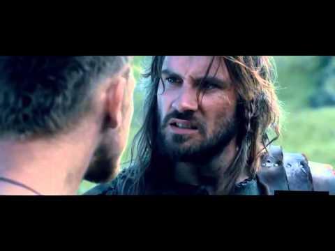 Hammer of the Gods - Chiến búa của các vị thần (HD vietsub) Sự kết hợp giữa Thor và Vikings