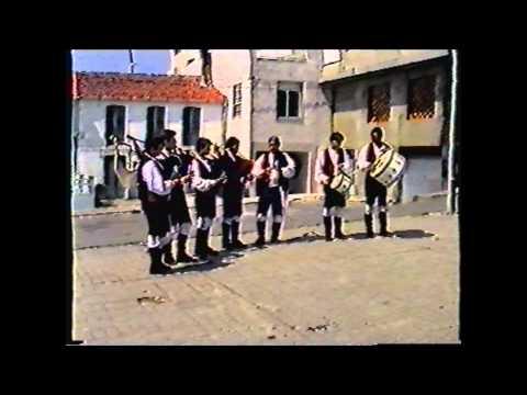 XVIII Festa do Gaiteiro de Soutelo - 1997