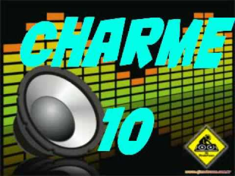 CLÁSSICOS  DO CHARME MIX 10 - Charme das Antigas - Soul Black Music - DJ Tony