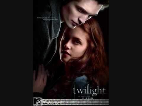 Twilight Soundtrack[Flightless Bird, American Mouth]
