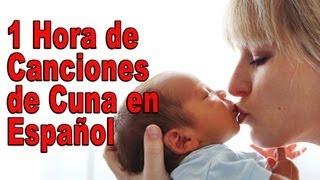 Canciones de cuna en español
