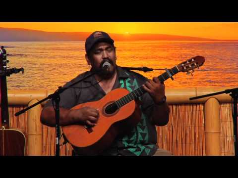 "Kawika Kahiapo - ""In The Real Old Style"""
