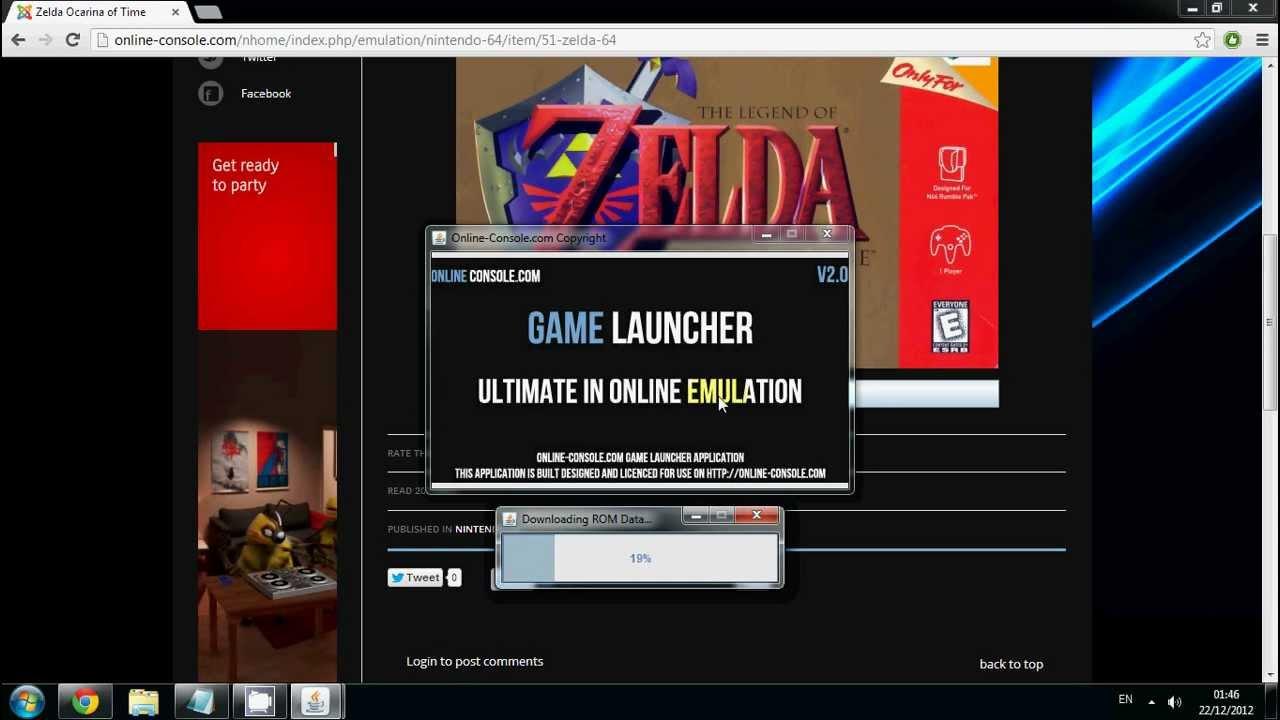 nintendo play online