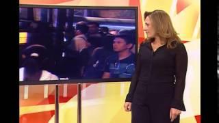 Assista ao Jornal da Alterosa 1� Edi��o - 21/08/2014