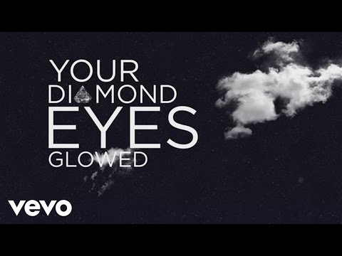 Boyz II Men - Diamond Eyes (Lyric Video)