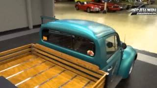 1974 Volkswagen Beetle Truck For Sale At Gateway Classic
