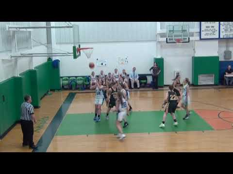 NAC - Seton Catholic Girls 2-12-13