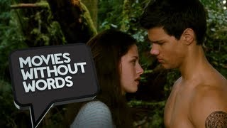 The Twilight Saga: New Moon Movies Without Words (2009