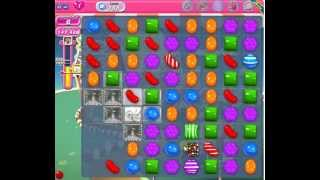 How To Beat Candy Crush Saga Level 155 3 Stars No