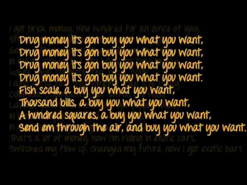 Yo gotti ft future drug money lyrics youtube