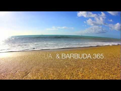 Tribute to Antigua & Barbuda image
