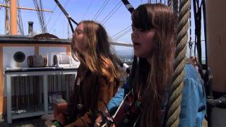 First Aid Kit - I Met Up With A King (Yours Truly Session)