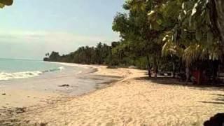 Beach- Port Salut, Haiti