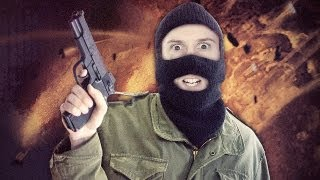 THIS IS A ROBBERY (Payday 2)
