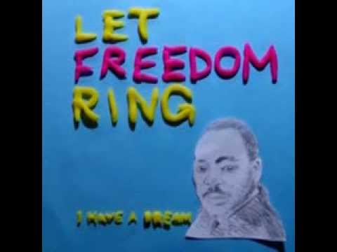 Vine - 50th Anniversary of Martin Luther King's