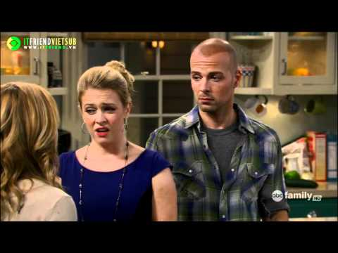 [Itfriend Vietsub] Melissa & Joey - s01e05 - The Perfect Storm [Part 2/2]