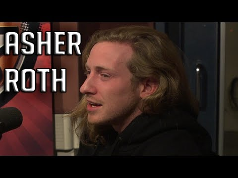 Asher Roth Responds to Eminem's Dis