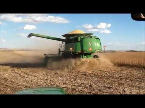 2011 South Dakota Harvest