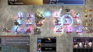 iAO Titan PM Final 2013-02-03: SI:Buchaluka vs. DE:Eurova