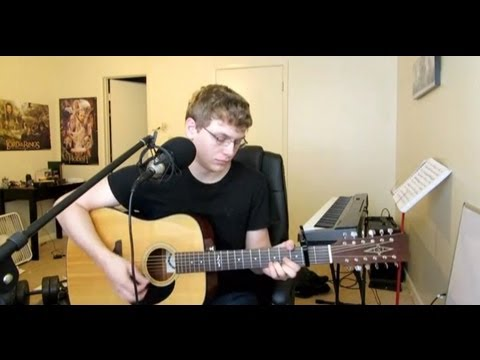 Depeche Mode - Enjoy the Silence (Acoustic Cover)