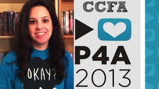 Project 4 Awesome | CCFA