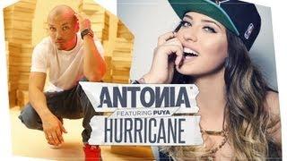 Antonia feat. Puya - Hurricane (VideoClip Original)
