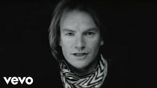 Sting - Englishman In New York