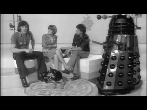 Stolen Daleks, a Blue Peter appeal: Part 1 futurestartsnow 2059 views 2 ...