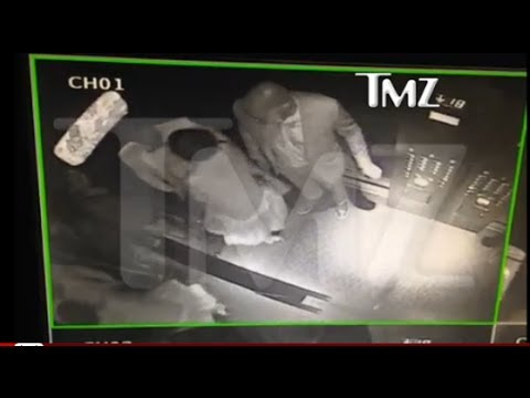 Solange Knowles kicks, punches, claws Jay Z in elevator at Met Gala after-party! WTF?