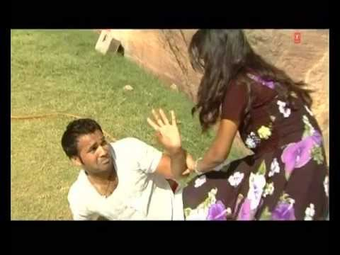 Pungi Baja Kar (Rajasthani Video Song Latest 2012) - D.J. Pe Nache Anarkali