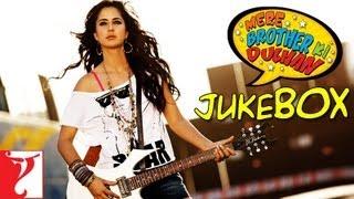 Mere Brother Ki Dulhan - Audio Juke Box