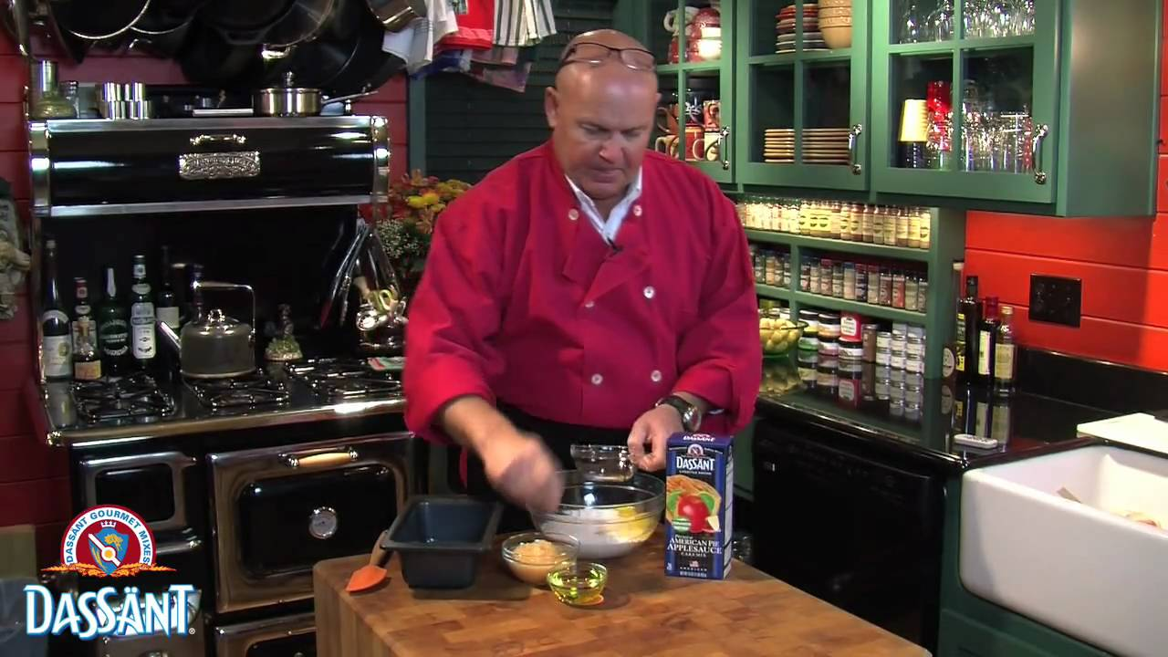 Native American Apple Stack Cake Recipe