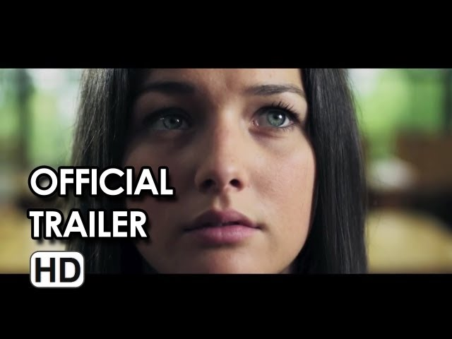 Solo Official Trailer (2013) - Survival Thriller