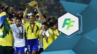 14 YEARS AFTER 2002 FINAL: Brazil legend CAFU (Exclusive)