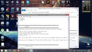Windows Loader 2.2.2 Final By DAZ