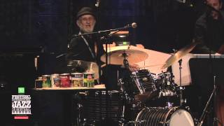 Guy Nadon Big Band - 2013 concert