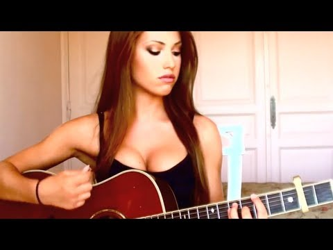 Jess Greenberg – Highway to hell (reprise)