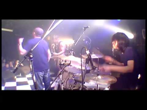 COCOBAT LIVE MOVIE 2013 12 29@CYCLONE