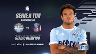 Serie A TIM | Trailer Lazio-Bologna