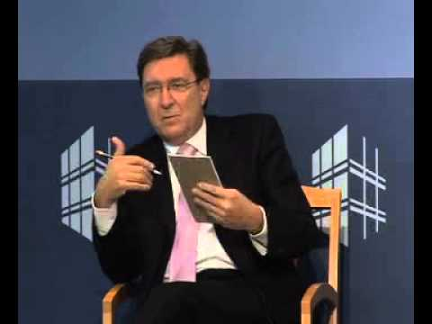 Q and A with Enrico Giovannini on Growth, Jobs, and Well-being in Italy (and Europe)