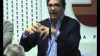 Лоран Буве: соціал-демократія в Європі охоплена протиріччями