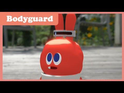 Ep49_Bodyguard | Space Jungle S2 | Funny Cartoon | Kids Cartoon | COAN Studio